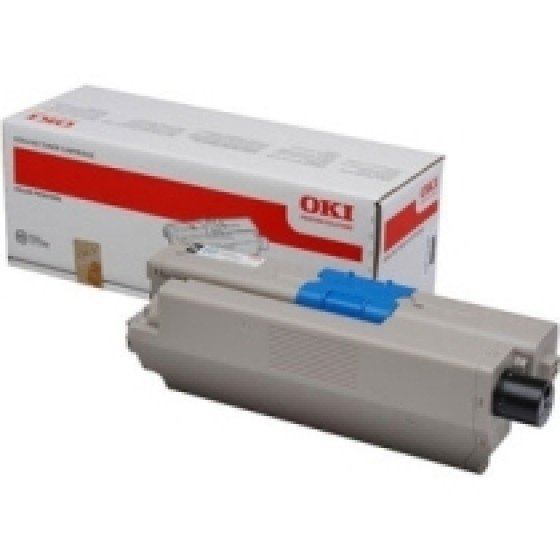 Original toner Oki C301 / C321 / MC332 / 342 C 1.5K