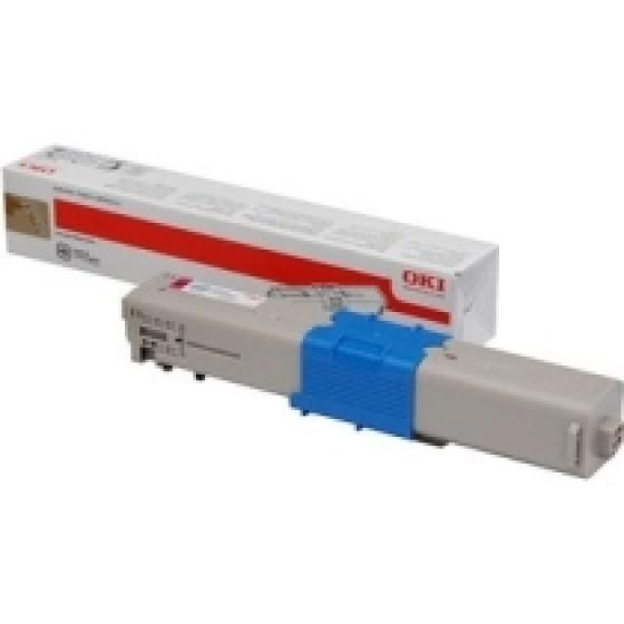 Original toner Oki 44973534 / C301 / C321 M 1.5K