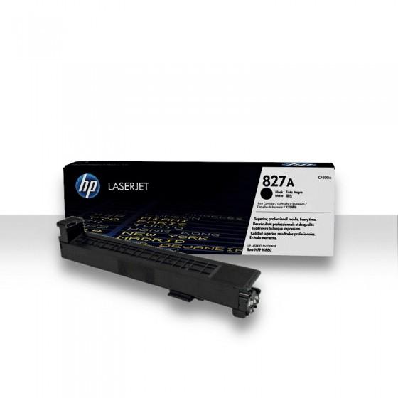 HP CF300A / 827A Black original toner