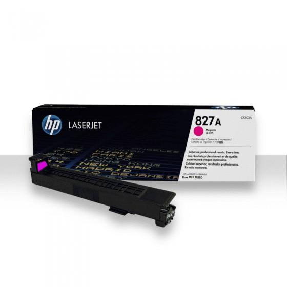 HP CF303A / 827A Magenta original toner