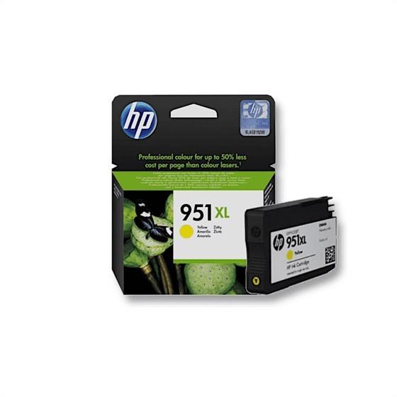 Originalna tinta HP CN048AE y No.951 XL