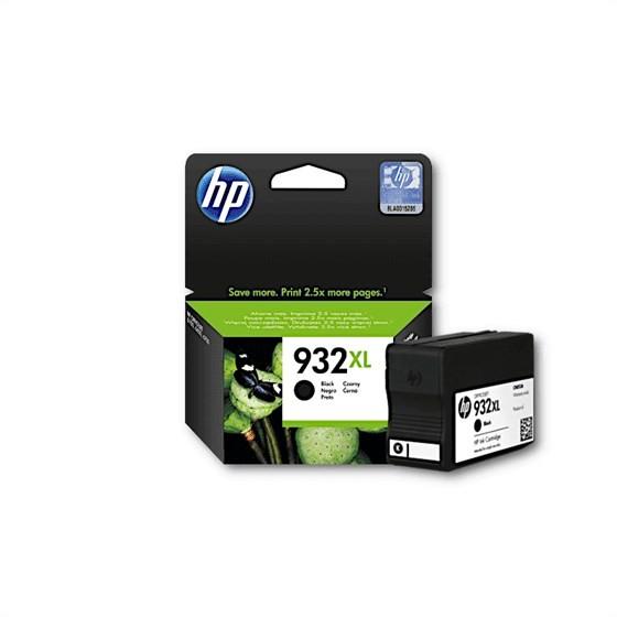 Originalna tinta HP No.932XL, CN053AE Bk