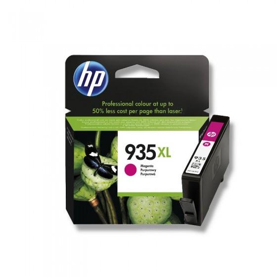 Originalna tinta HP No.935XL, C2P25AE M