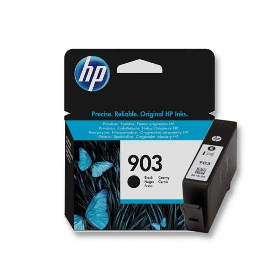 HP T6L99AE 903 Black original tinta