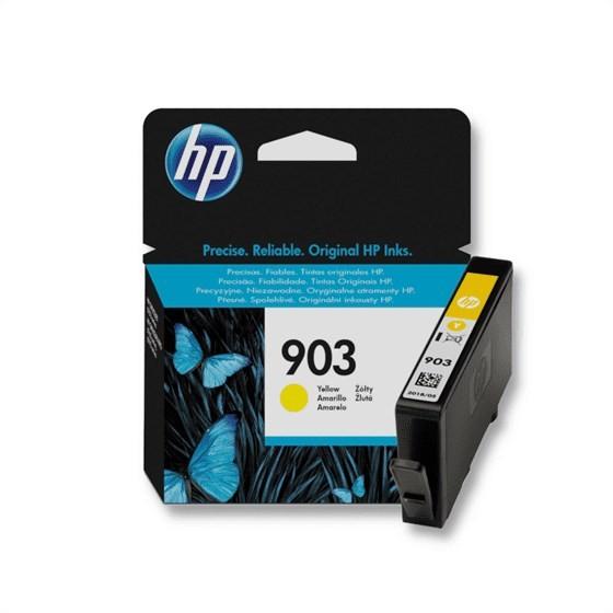 HP T6L95AE 903 Yellow original tinta