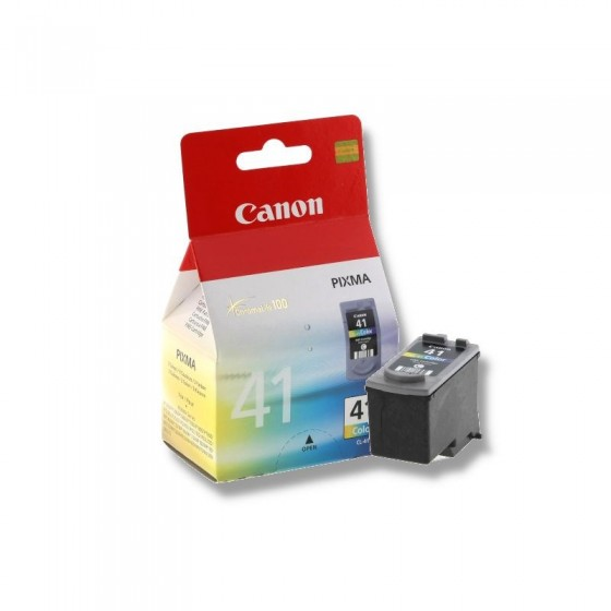 Originalna tinta Canon CL41 3colour 3x4ml