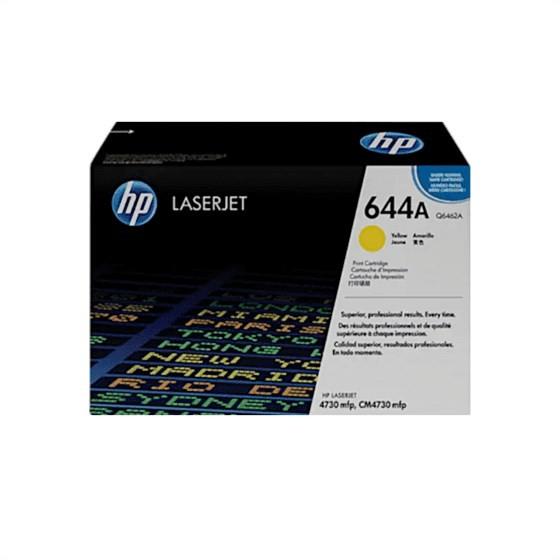 Originalni toner HP Q6462A y