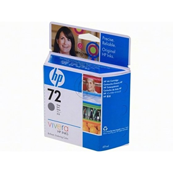 Originalna tinta HP C9401A grey 69ml No.72