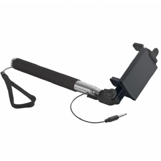ŠTAP za selfie S43582C29 crn (rastezljiv)