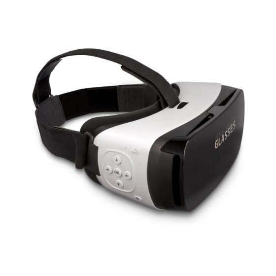 Forever 3D VR Virtual Reality Glasses