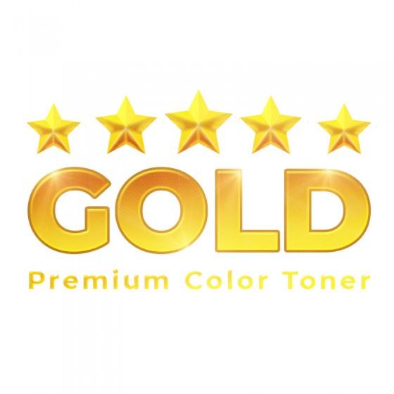 Zamjenski toner HP GOLD W2033X / CF415X Magenta bez chip-a