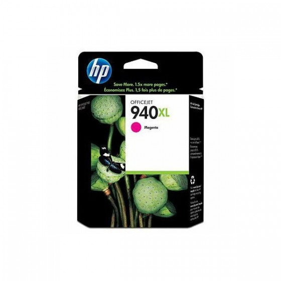 Originalna tinta HP C4908AE M No.940XL