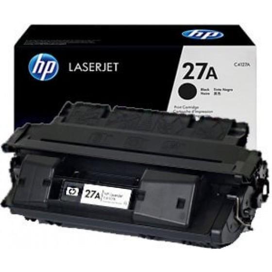 Originalni toner HP C4127A 4000/4050