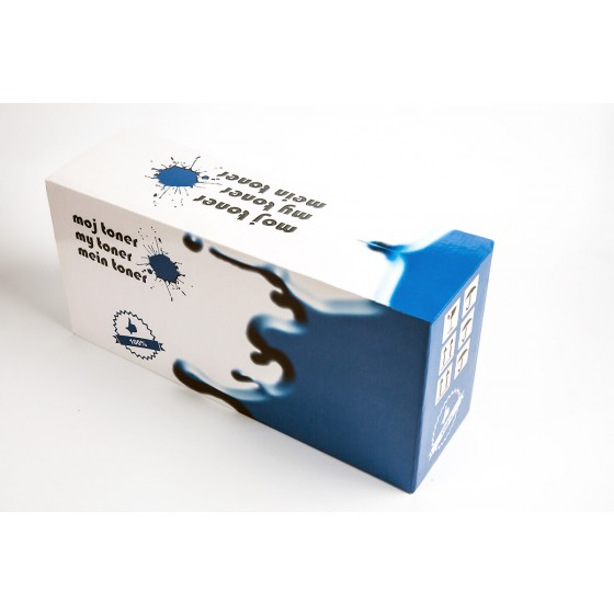 Zamjenska tinta HP C4836AE C 28ml No.11