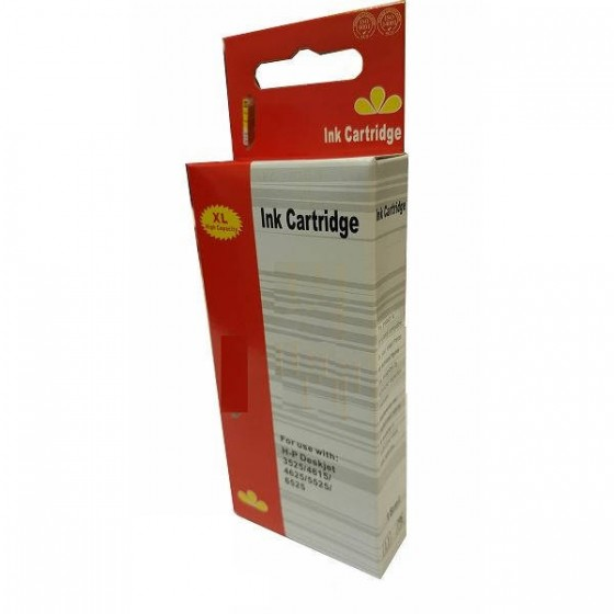 Zamjenska tinta HP CC641EE No.300XL bk