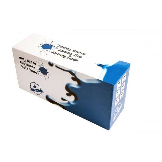 Zamjenski toner Oki C110 / C130 / MC160 (44250723) Cyan