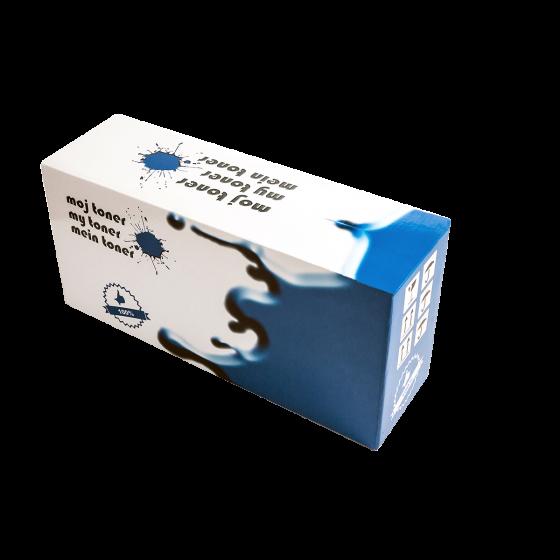 Zamjenska tinta HP C6615DE / No.15 / Nr.15 25ml Black