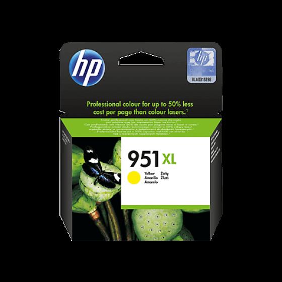 HP CN048AE y No.951 XL original tinta