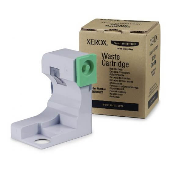 Xerox 108R00722 6110 Waste cartridge original toner