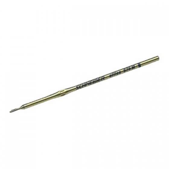 Uložak za olovku kemijsku (702) pk10 Schneider 575 crni